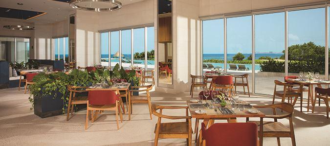 Windows Restaurant Rendering