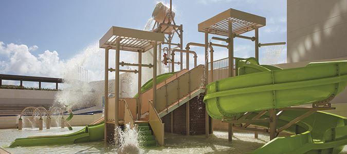 Splash Water Park Rendering
