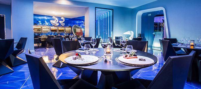 Sea Flirt Restaurant