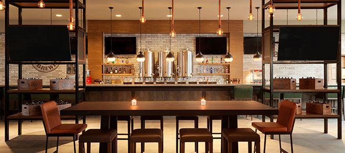 Tres CerveZa's Bar
