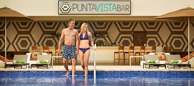 Punta Vista Poolside Bar