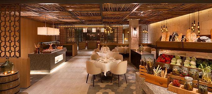 Lorenzo's Restaurant