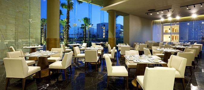 El Caprichio Restaurant