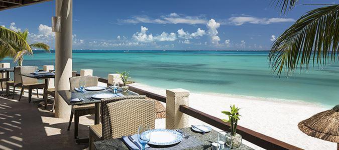 Isla Contoy Restaurant