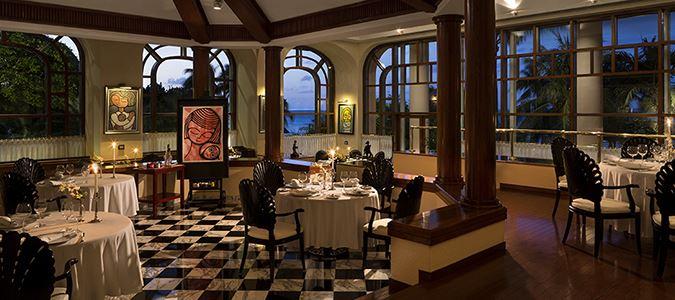 Le Basilic Restaurant