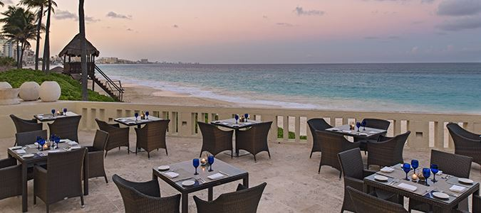 Arrecifes Restaurant