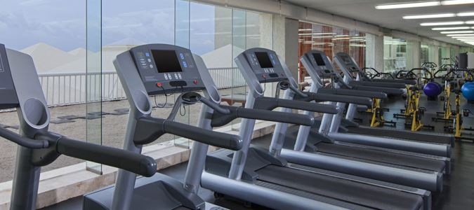 Westin WORKOUT Gym