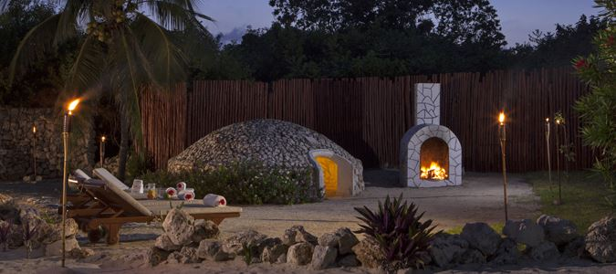 Heavenly Spa Temazcal