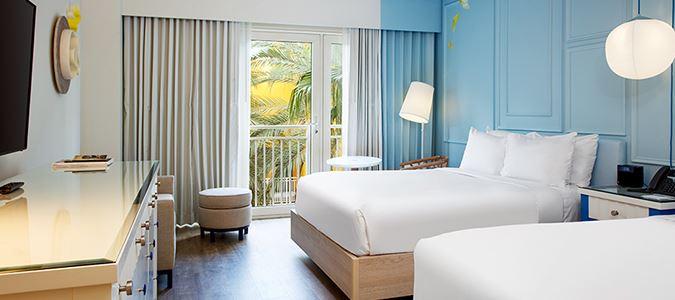 Resort Queen Guestroom