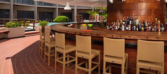 Oceana Bar