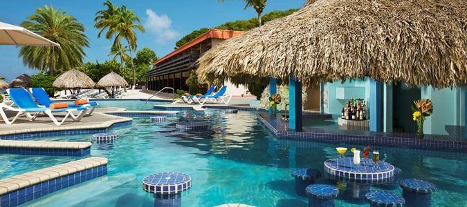 Manatees Pool Bar