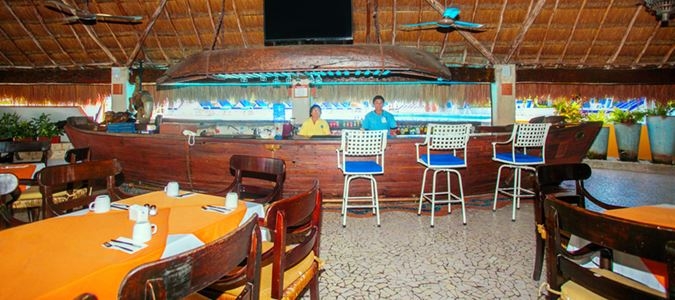 Coral Reef Restaurant and Bar
