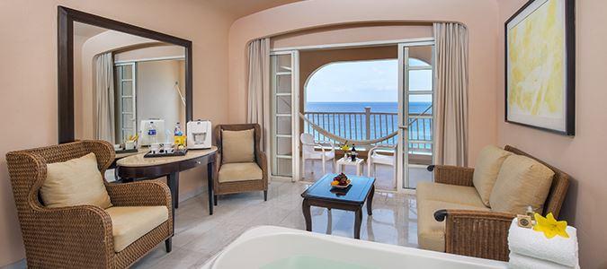 Concierge Level Suite