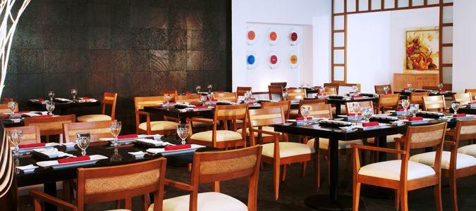 Momo No Hana Restaurant