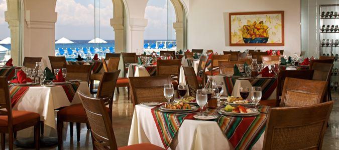 Bugambilias Restaurant