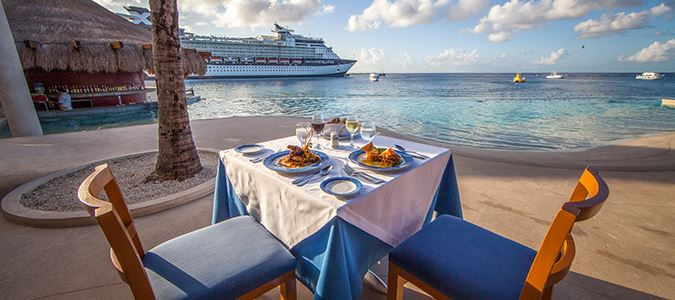 Oceanview Dining