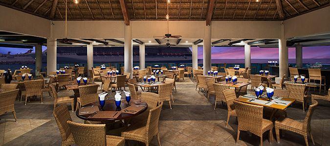 La Chopa Restaurant