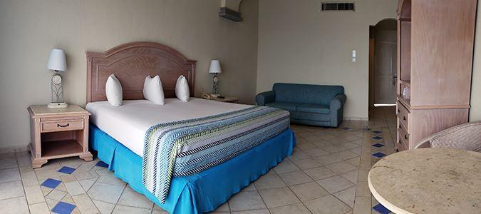 Sky Oceanview Guestroom