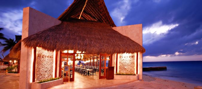 El Cocal Restaurant