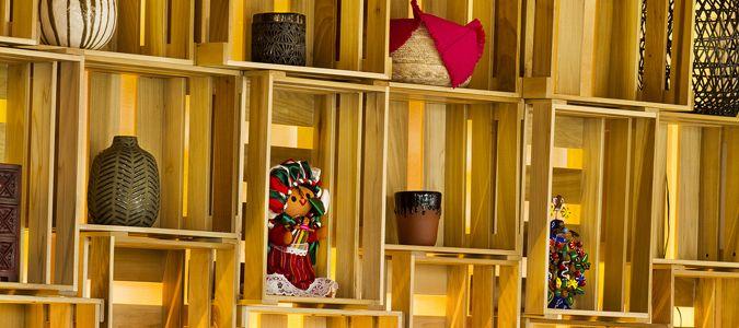 El Mexicano Restaurant Detail