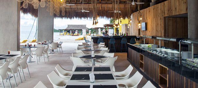 Vina del Mar Restaurant