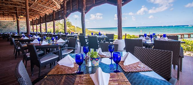 Coral Beach Club Restaurant