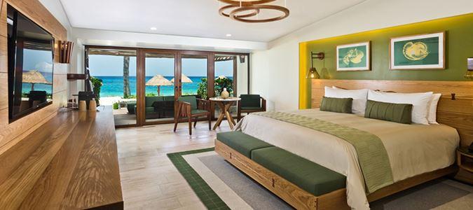 Reef Guestroom