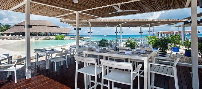 Le Cap Restaurant