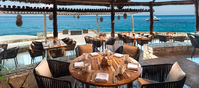 El Caribeño Restaurant