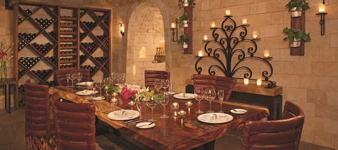 La Cava Wine Cellar