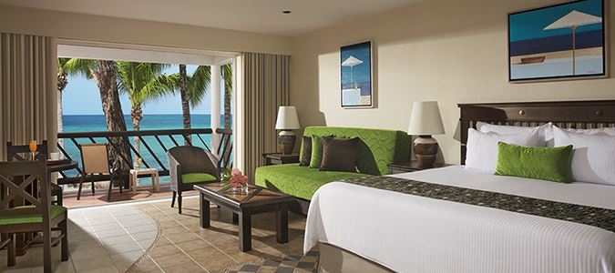 Suite Oceanview