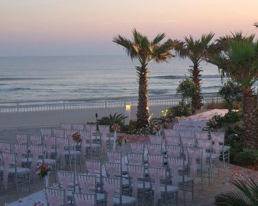 Beachside Weddings