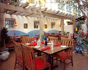 Ama Lur Restaurant