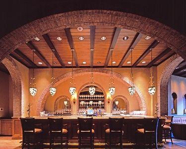 Old Hickory Steakhouse Restaurant