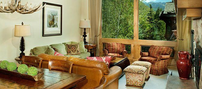Three Bedroom Residence