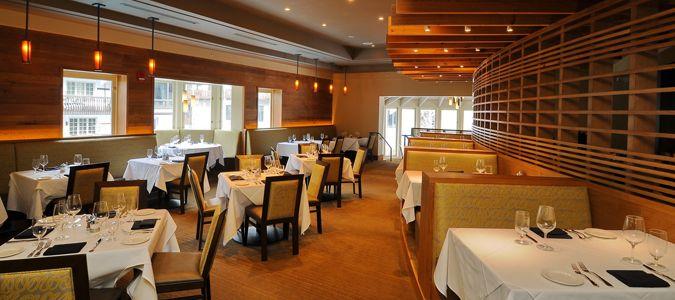 Elway's Restaurant