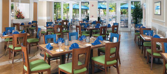 Palm Haven Restaurant