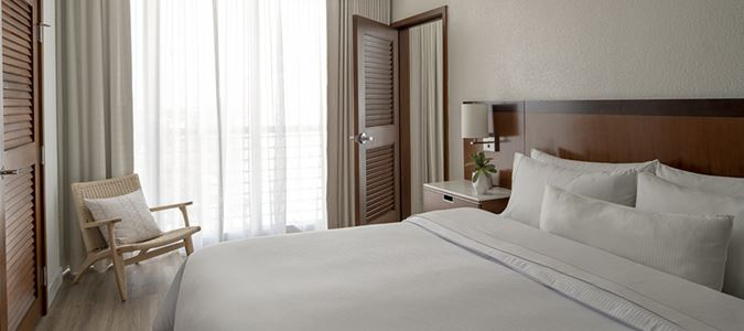 Intracoastal Suite