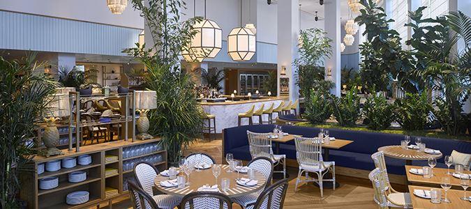 Point Royal Restaurant