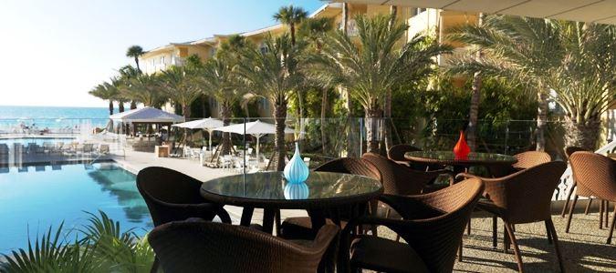 Coast Restaurant Veranda