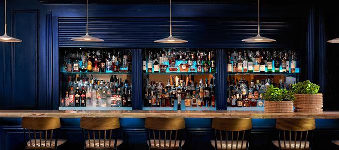 Baleen Bar