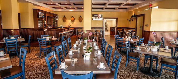 Broadwell's Restaurant