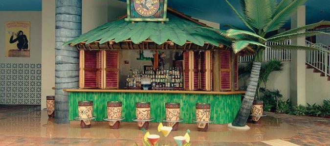 Bongo's Bar