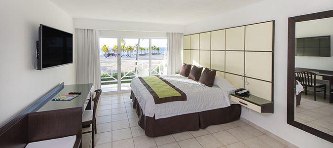 Vista Guestroom
