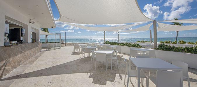Beach Snack Bar