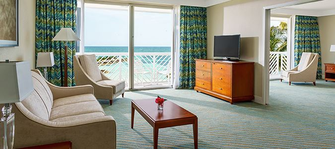 Ocean Breeze Suite