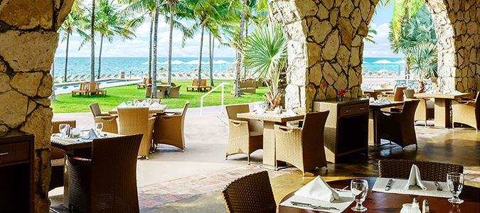 Portobello's Restaurant