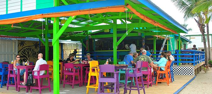 Colors Beach Bar
