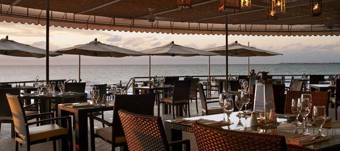 Veranda Restaurant