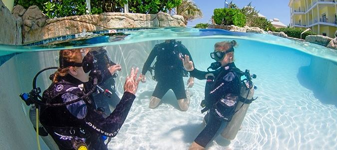 Dive Certification